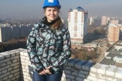 Жилий комплекс ФЛАГМАН. Житлобуд-2. гр. Т-41. 2014 р.