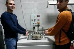 Лабораторія СЕПРОЦЕМ. 2015 р. гр. Т-41