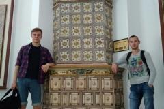 Музей керамічної плитки та сантехніки